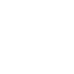 Domaine Kaaloo - Logo Domaine Kaaloo en blanc transparent