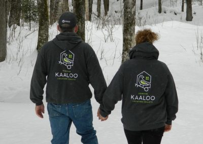 Domaine Kaaloo - Notre histoire