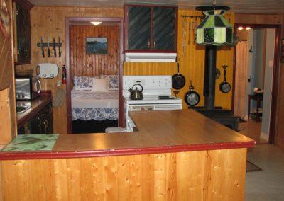 Domaine Kaaloo - Chalet à louer : Le Colibri