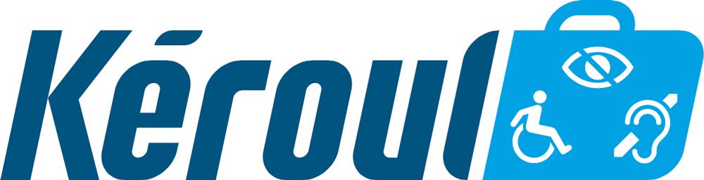 Domaine Kaaloo - Logo Kéroul pour chalet adapté